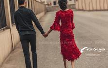 2018年婚纱照主题-红尘恋人