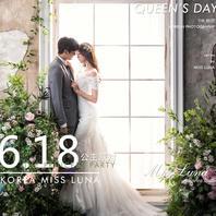 全新【QUEEN'S DAY】系列