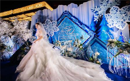 Vip高端定制 2380总监婚礼拍摄 唯美摄影