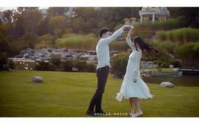 菲昵印象婚礼纪录:从你的全世界路过