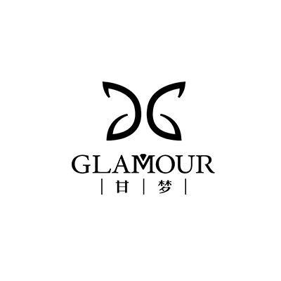 Glamour甘梦钻戒定制