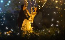 米兰FASHION-微光夜景
