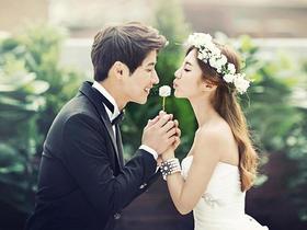 全新《苏杭》清新系列婚纱照