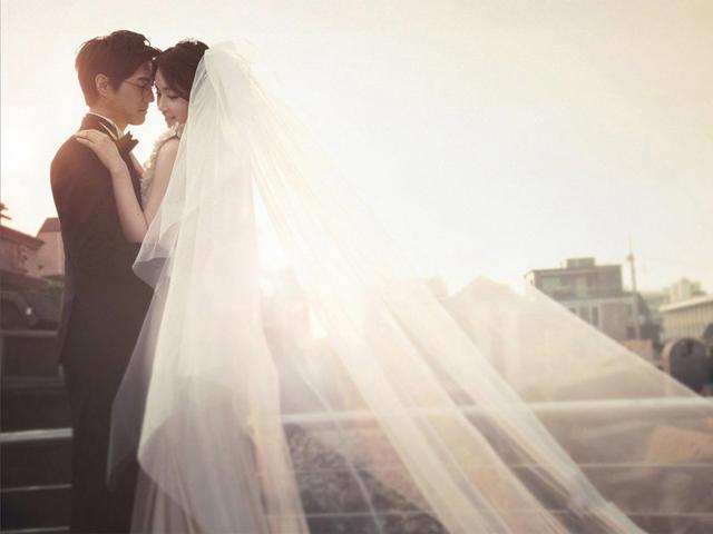 【左岸视界】婚礼纪专享文艺婚纱照套系