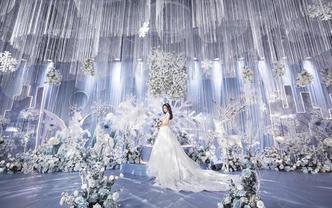 VIP定制总监档双机位婚礼微电影