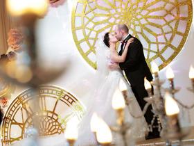 跨国之恋-《守爱枫之国》 创意婚礼
