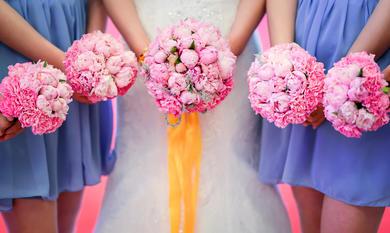 【金典幸福婚礼策划】轻奢婚礼定制--遇见