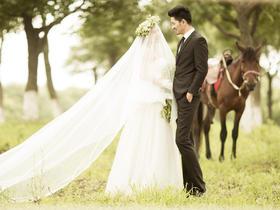 苏州光合流年婚纱套餐