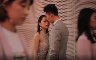207影像 婚礼电影首席双机