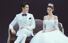 女王爆款|婚纱照中的香奈儿|全城疯抢|经典韩式
