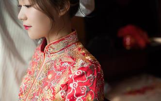 【活动超值特价】橘子婚礼 资深组 资深双机套餐