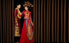 【研发团队定制拍摄】奢、韩、欧、旅拍纪实婚纱照