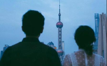 『上海轻旅拍』地标+影视城+定制化影棚拍摄