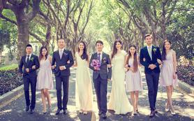 纪实婚礼,记录您每一个幸福的瞬间