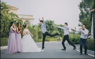 梦想视觉婚礼摄像工作室
