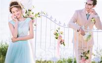 浪漫满屋系列唯美婚纱照片  精拍200张 精修100张