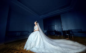 杰克印象婚礼电影私人定制4机位摄像