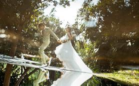 婚纱照套餐B