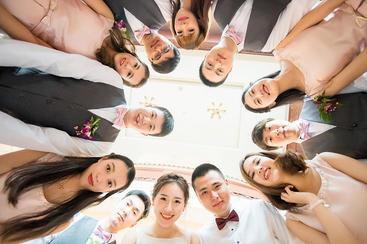 「婚礼拍摄」9.16年华如歌