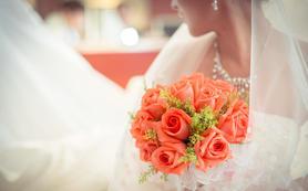 总监级温馨浪漫西式婚礼(佳能5D2,3摄影摄像)