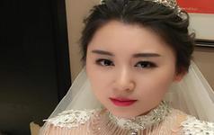 深圳羽尚美妆3.26洲际酒店婚礼