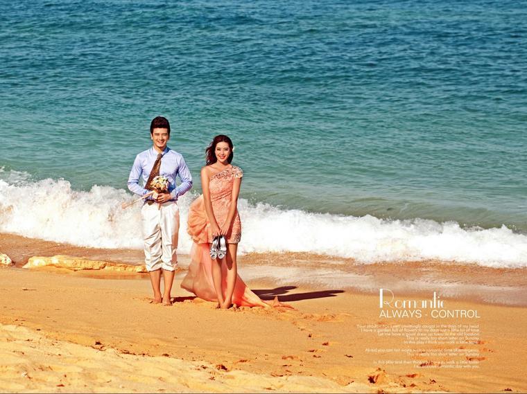 泰国.普吉岛-纯拍