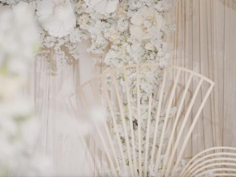 RH婚礼丨电影 单机位婚礼摄像