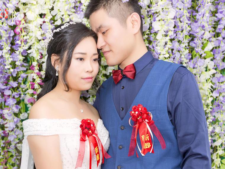 【摄影套餐】高端婚礼三机位 双机摄影+单机录像