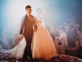 邀月studio-资深三机位婚礼跟拍-(杭州地区)