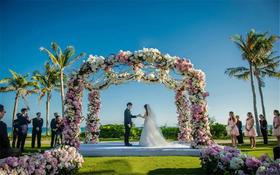 【婚礼印象】《目的地婚礼》