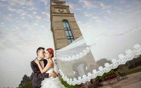 新娘全程跟妆造型
