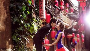 柏拉全球旅拍|云南本地婚纱摄影特惠套餐