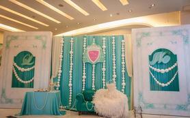 Tiffany蓝主题