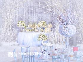 【摩卡婚礼】梦幻婚礼丨童话世界