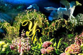 vivi婚礼馆--森系浪漫主题婚礼