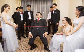 婚礼主持人+婚礼化妆师+婚礼录像+音乐督导