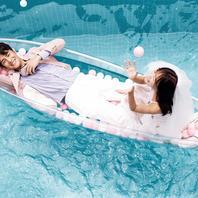 【旅拍特惠】3天2晚蜜月酒店+游艇出海+机票补贴