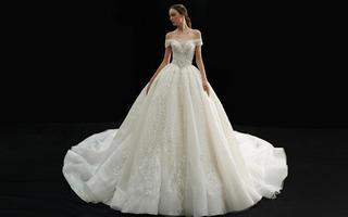 FLIPPED怦然婚纱
