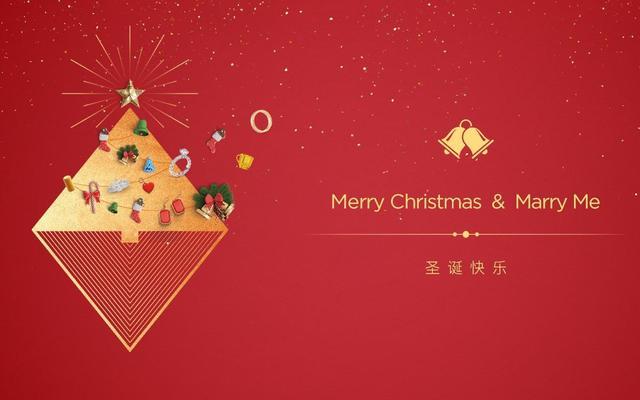【梵·分享】Merry Christmas