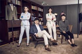 丽诺韩国+海归设计师团队--一对一服务