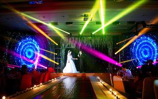 红影婚礼策划