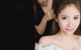 2015年陈雪彩妆造型--特级化妆师3500