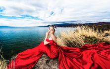 【蓝朵摄影】大理旅拍婚纱照+总监团队拍摄定制旅拍