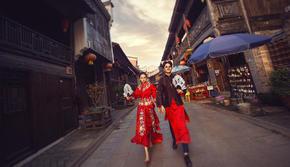 <铜官窑&靖港古镇>和风物语,漫步古街巷