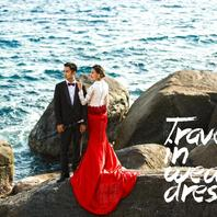 拍照&海南旅拍直营店,分界洲岛旅拍,私人定制