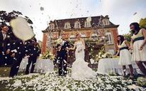 双机婚礼跟拍+总监摄影师