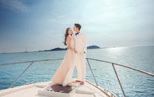 米兰新娘-全新豪华游艇系列