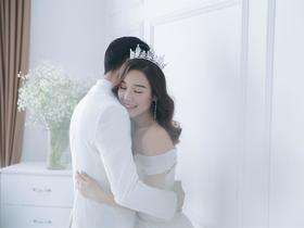 【进部摄影】明星系列浪漫韩式主题+首席一对一拍摄