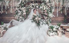 [梵喵系列]-首席双机档 杭城日系小清新婚礼风格