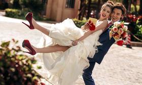 九月印象摄影机构——婚纱作品